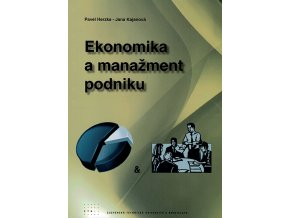 Ekonomika a manazment podniku v800