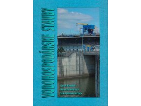 Vodohospodarske stavby v800