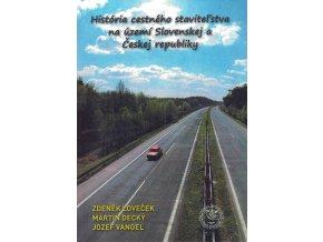 Historia cestneho stavitelstva v800