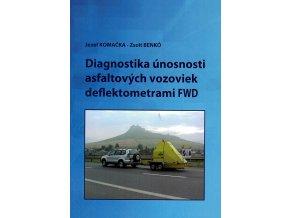 Diagnostika unosnosti asfaltovych vozoviek v800