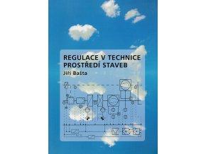 Regulace v technice prostredi staveb v800