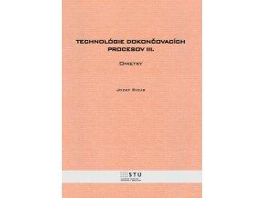 Technologie dokonc procesov 3 v800