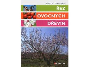 Rez ovocnych drevin v800