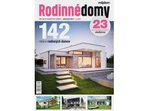 Rodinne domy 2017 01 v800