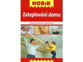 Zateplovani domu Hobik v800