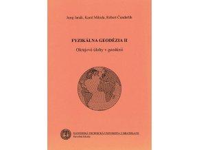 Fyzikalna geodezia 2 v800