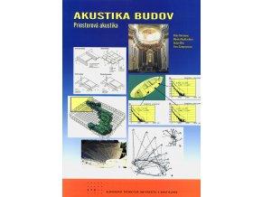Akustika budov Priestorova akust v800
