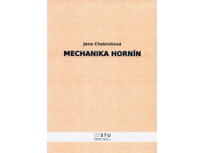 Mechanika hornin v800