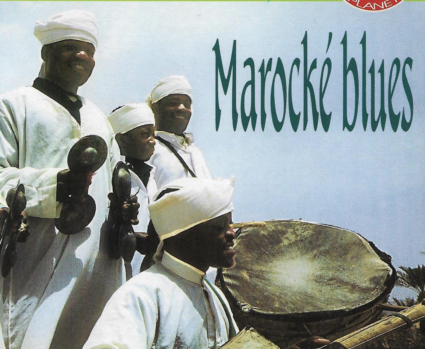 marockeblues