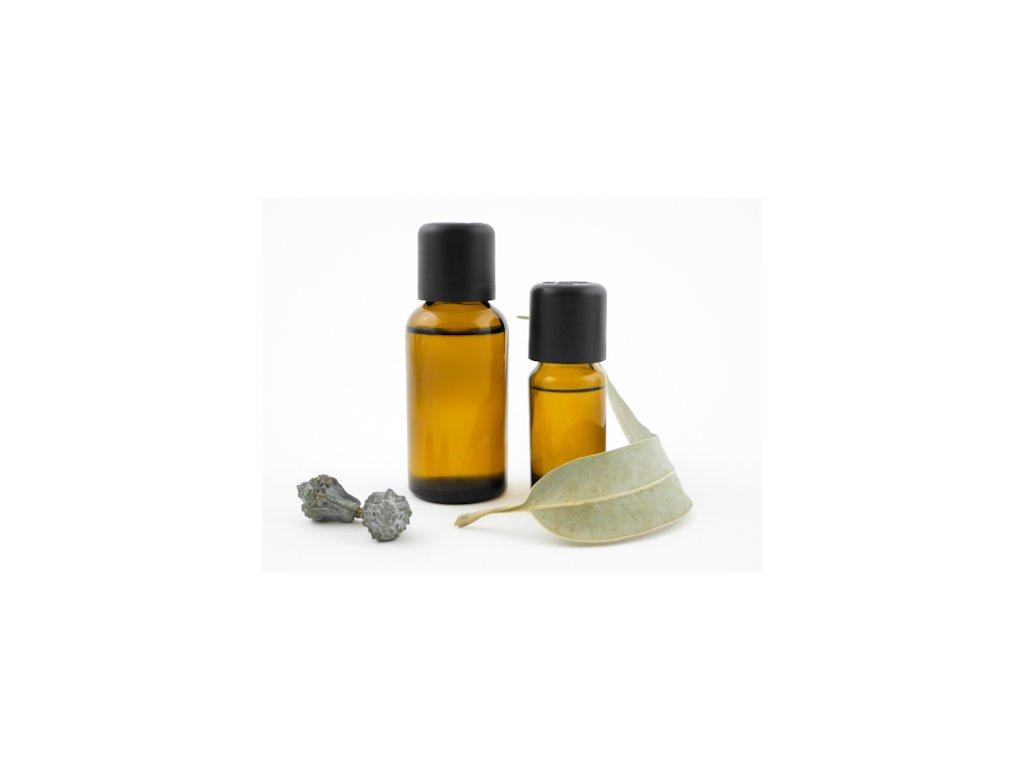 Eukalyptus esenciální olej