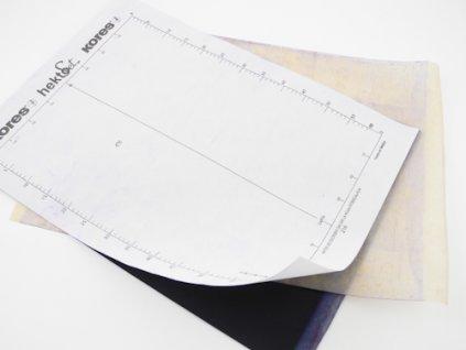Přenosový papír
