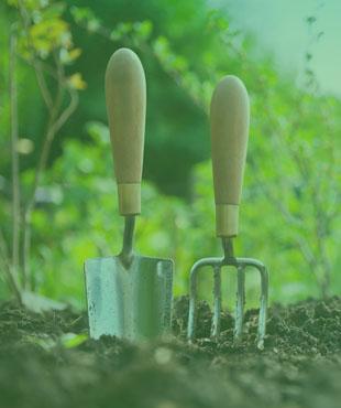 Zahradnicke potreby