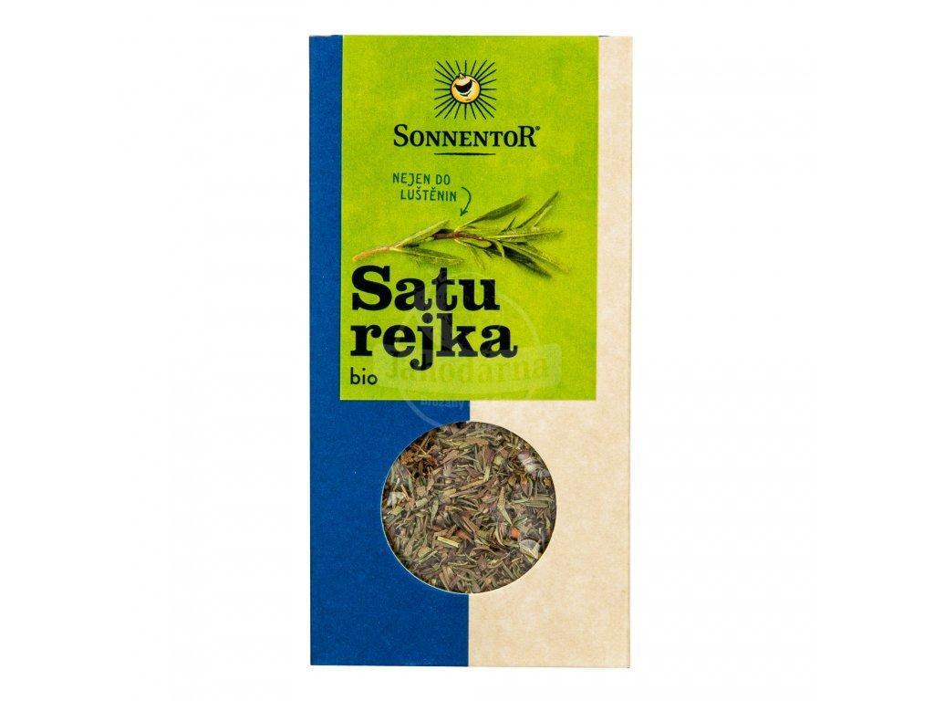 4476 sonnentor saturejka bio 20 g