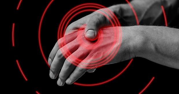 Nové možnosti léčby bolesti pohybového aparátu