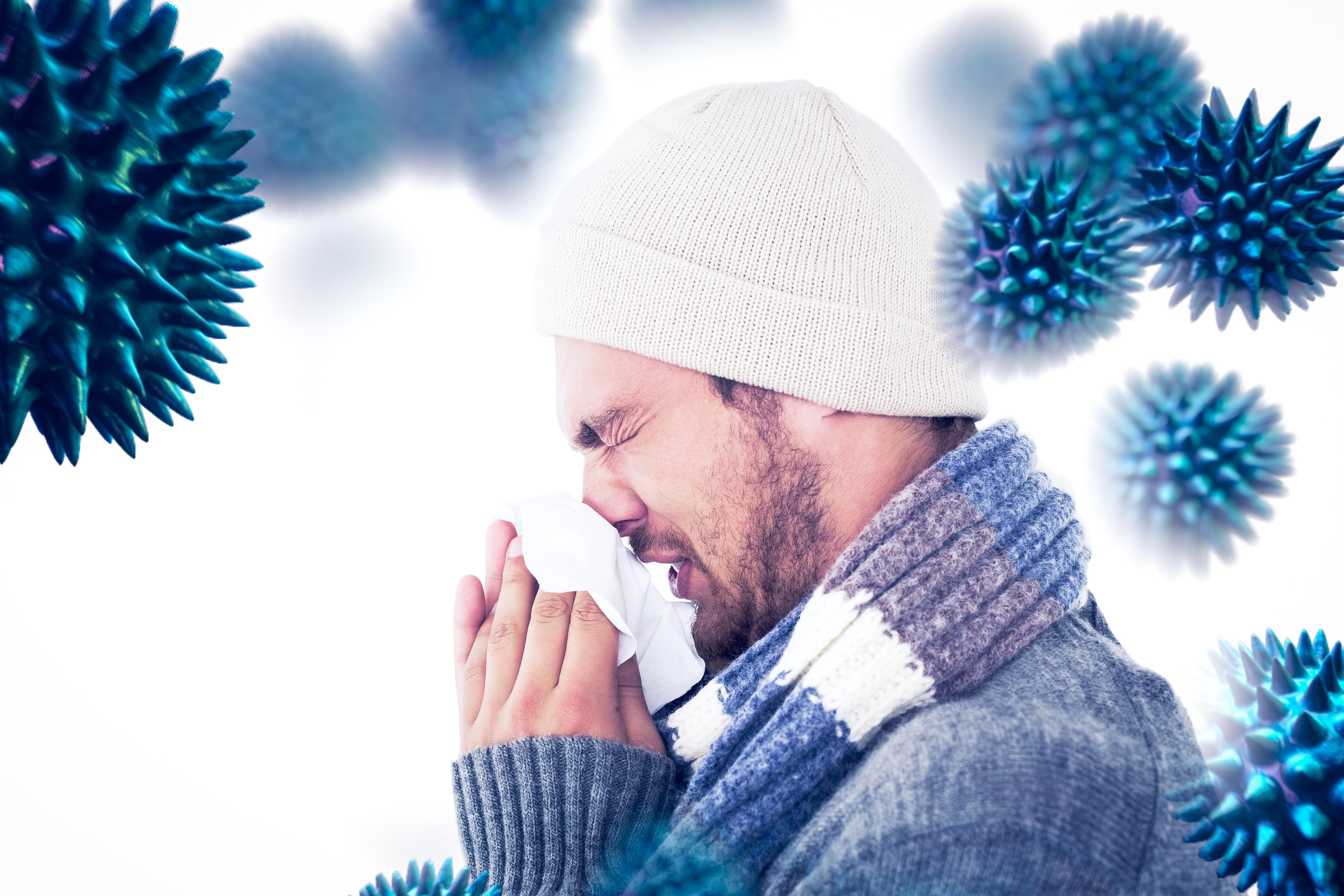 Chcete posílit svou celkovou imunitu? Vyzkoušejte kombinaci Lipo-C-Askor a Colenter LD