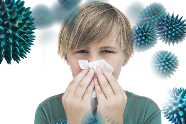 Jak posílit imunitu?