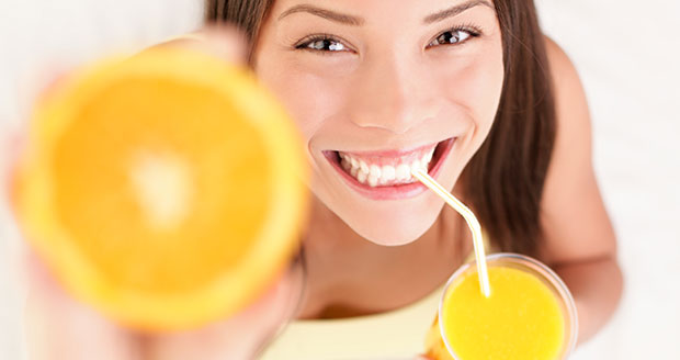 Význam vitaminu C