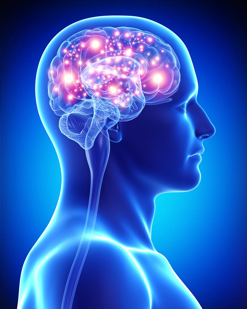 Jak chránit nervové buňky