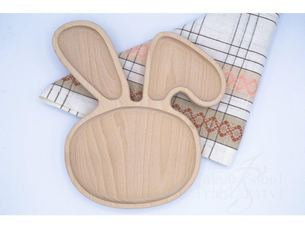 dřevěný talířek dřevěný talíř dřevěná miska