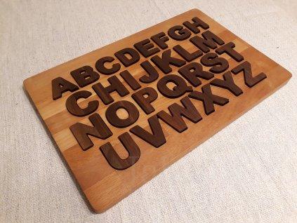 Vkládací abeceda