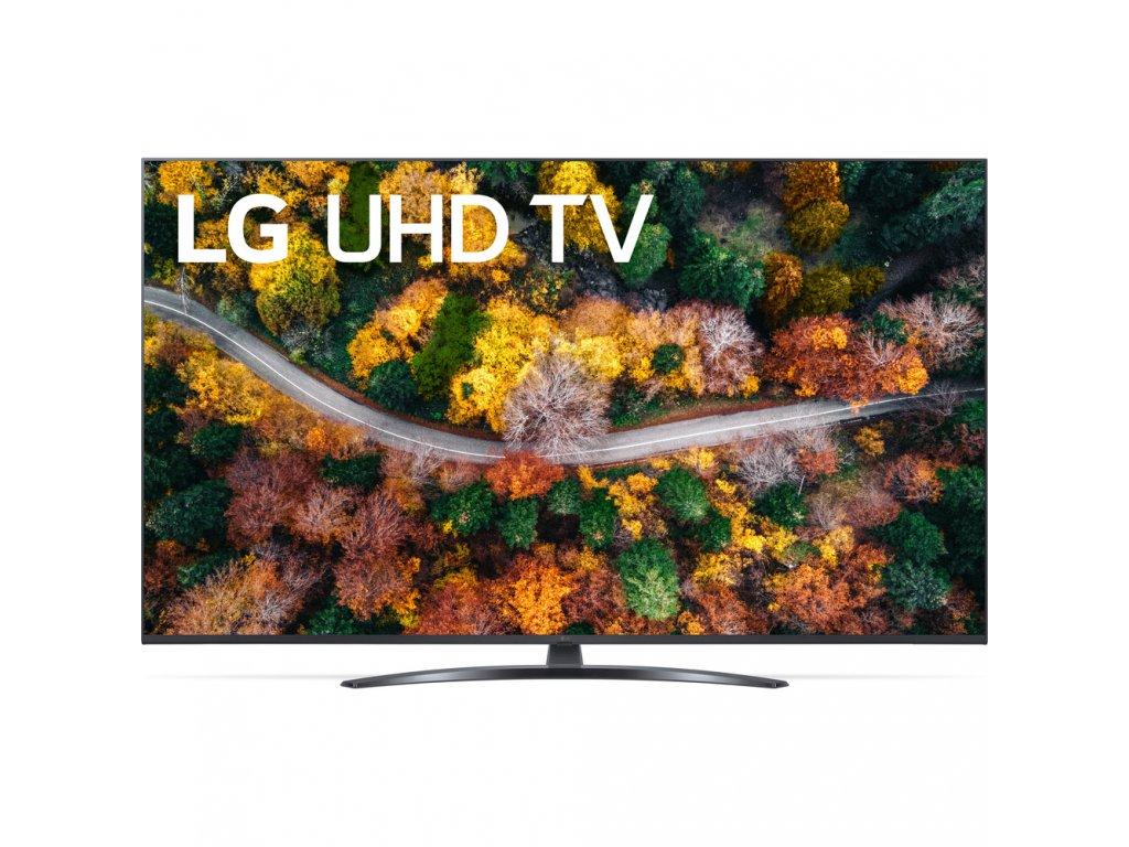 55UP7800 LED ULTRA HD TV LG