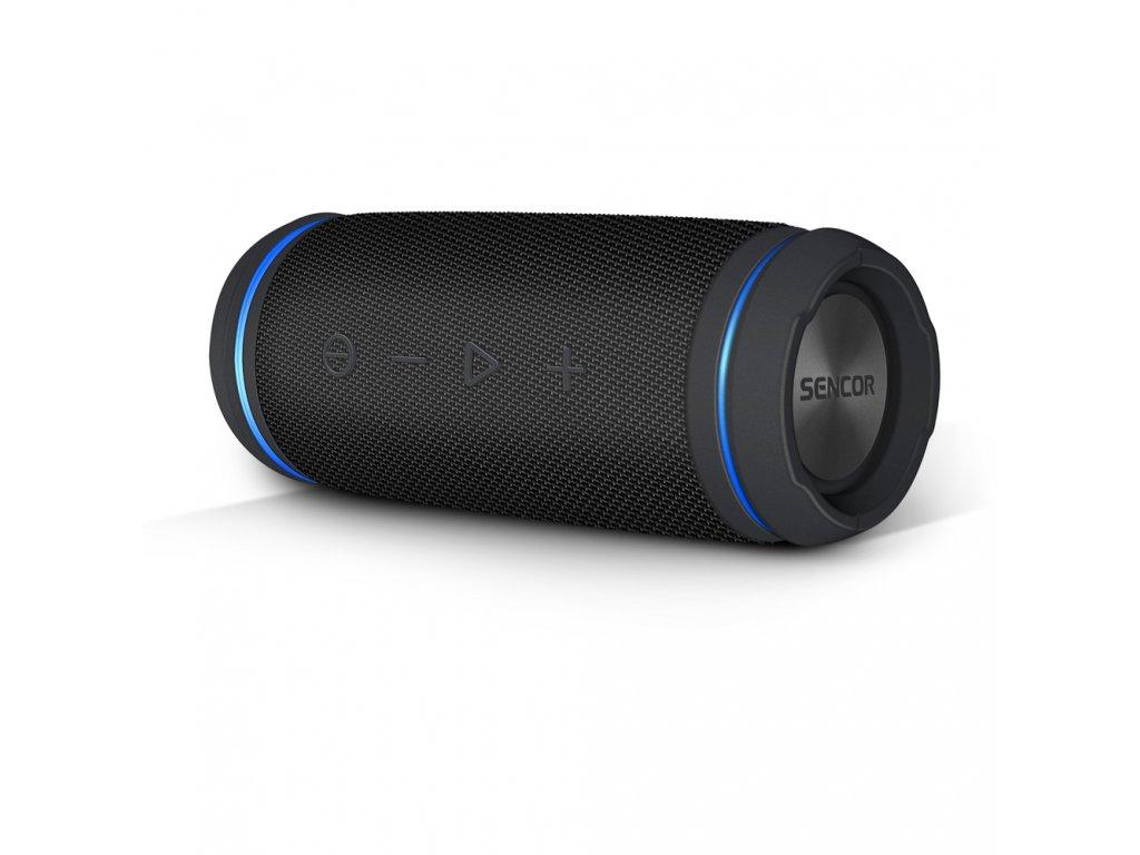 Sencor SSS 6100N Sirius Mini Black