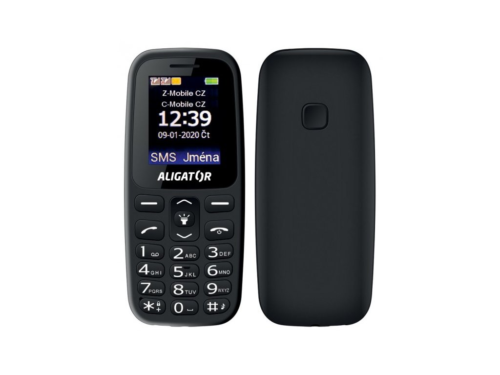 Aligator A220