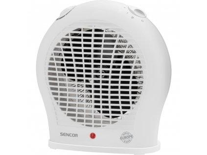 Sencor SFH 7015WH Tepl. ventilátor