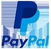 Platba možná aj PayPal