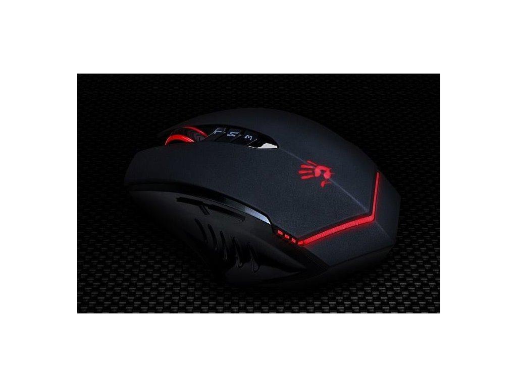 A4TECH BLOODY V8M CORE 2 herná myš
