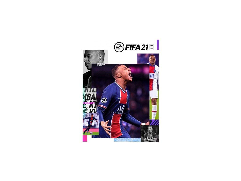 EA SPORTS FIFA 21 (PC) Origin Key