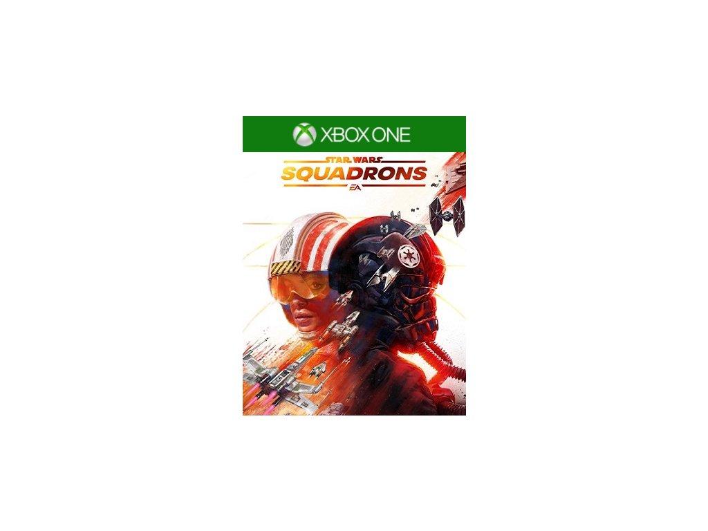 STAR WARS™: Squadrons XONE Xbox Live Key