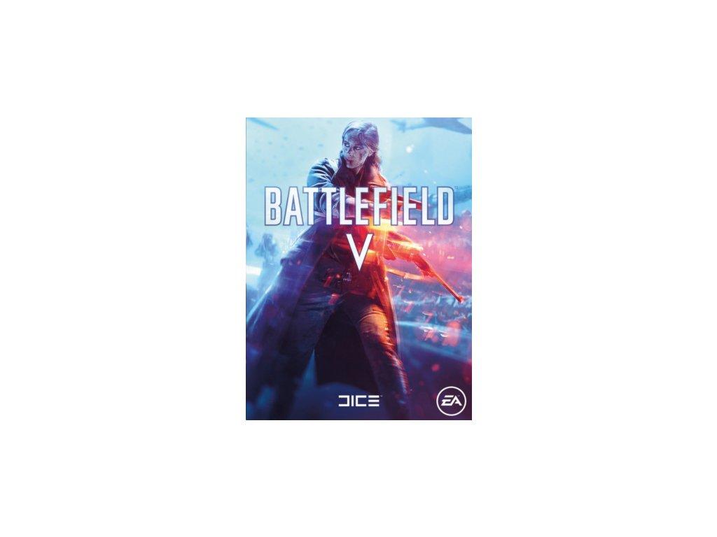 Battlefield V (PC) Origin Key