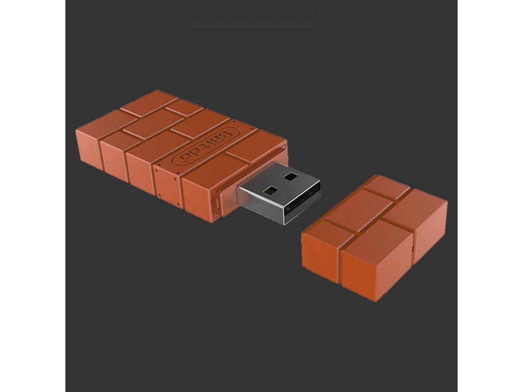 8BitDo - 8Bitdo Wireless USB Adapter