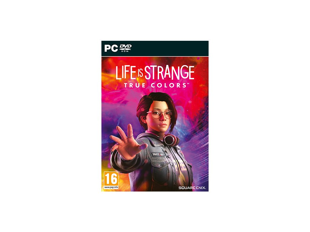PC Life is Strange: True Colors