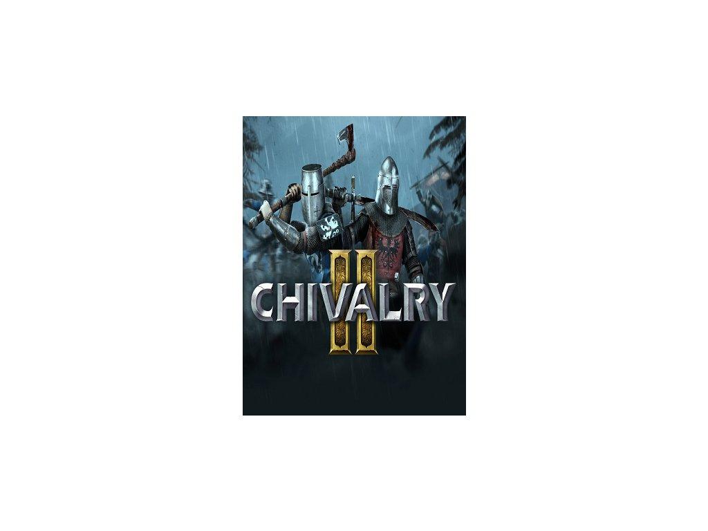 Chivalry II (PC) Epic Key