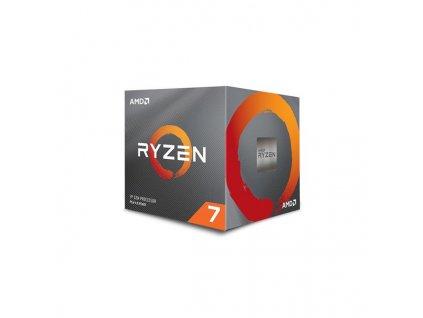 CPU AMD Ryzen 7 3700X 8core (4,4GHz) Wraith Prism
