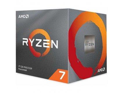 CPU AMD RYZEN 7 3800X 8core (4,5GHz) Wraith Prism