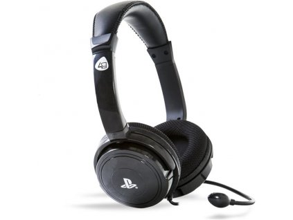 4Gamers PRO4-40 Stereo Gaming Headset