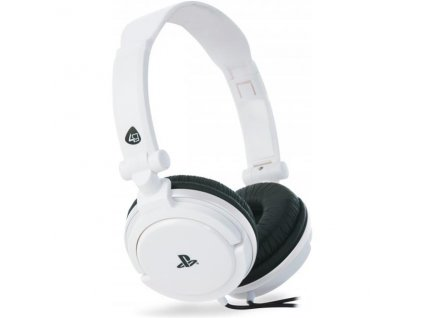 4Gamers Pro4 10 weiss