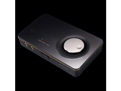ASUS XONAR_U7_MKII 7.1 USB zvuková karta so slúchadlovým zosilňovačom