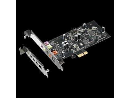 ASUS Xonar SE 5.1 PCIe herná zvuková karta
