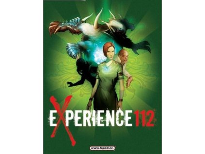 PC EXPERIENCE 112