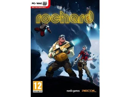 PC Rochard