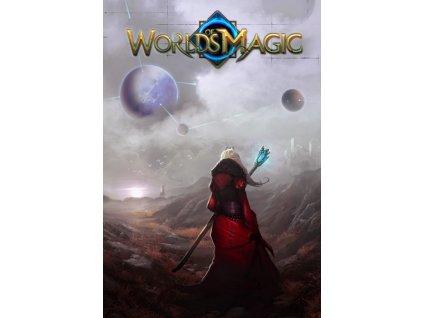 PC Worlds of Magic