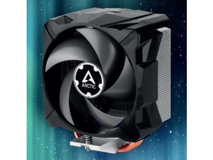 ARCTIC Freezer A13 X CO