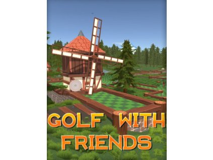 Golf With Your Friends (PC) Steam Key