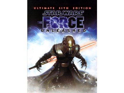 Star Wars The Force Unleashed: Ultimate Sith Edition (PC) Steam Key