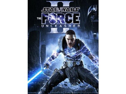 Star Wars: The Force Unleashed II (PC) Steam Key