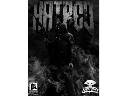 Hatred (PC) Steam Key